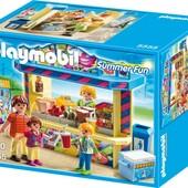 Playmobil 5555 Киоск со сладостями. 53 элемента