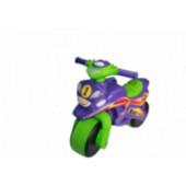 Мотоцикл Толокар Долони без музыки