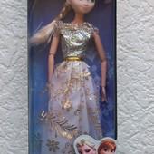 Кукла Frozen, шарнирная