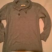 кофта свитер 146-152