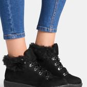 Зимние ботинки в наличии -  фирма Vices