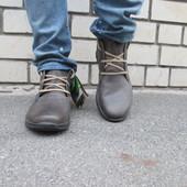 Ботинки мужские Grisport Light Step Италия 45