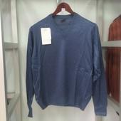 Мужской свитер HRH джинс