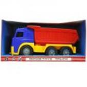 Огромная Машинка Dickie Toys Самосвал 48 см 3315244