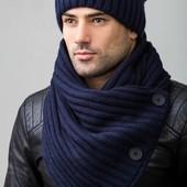 Caskona   головные уборы, снуды, шали и шарфы для мужчин под заказ