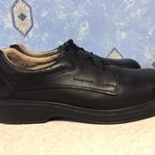 кожаные ботинки Louis Steitz 42