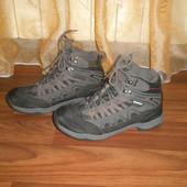Ботинки осень-зима Campri (Кампри) Waterproof, р-38