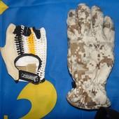 Фирменние перчатки рукавици без пари