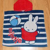 Красивое полотенце Disney для ребенка 1-2 года