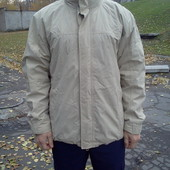 Лыжная куртка курточка Peter Storm р-р. L