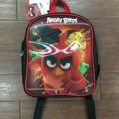 Рюкзак Angry Birds для дошкольников С&А