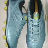 бутсы шиповки Adidas ( Индонезия) р.40.7 (7.5 ),стелька 25.5 см сост.отличное,без дефектов