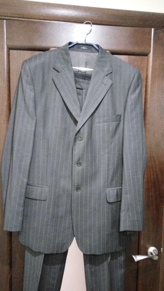 Мужской деловой костюм Gregory Arber фото №1