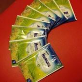 Чай Humana детям с 2х недель, 8шт, остаток!