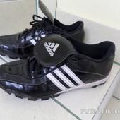 Adidas 40р. 25см ковпочки