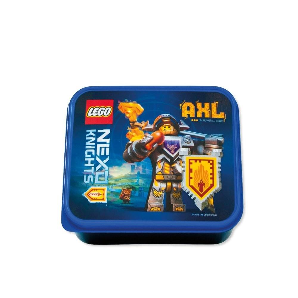 Ланч-бокс Лего Некзо Найтс 40501734 фото №1