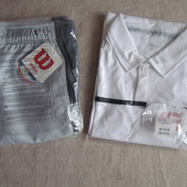 Комплект брендовый мужской М с Англии