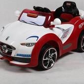Машина детская Honda 1318 детский электромобиль