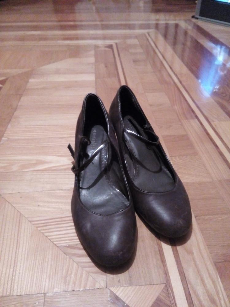 Туфли женские фото №1