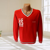 Стильный мужской свитер от Golfjunkie Голландия