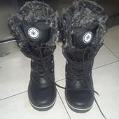 Сапоги ботинки Outventure