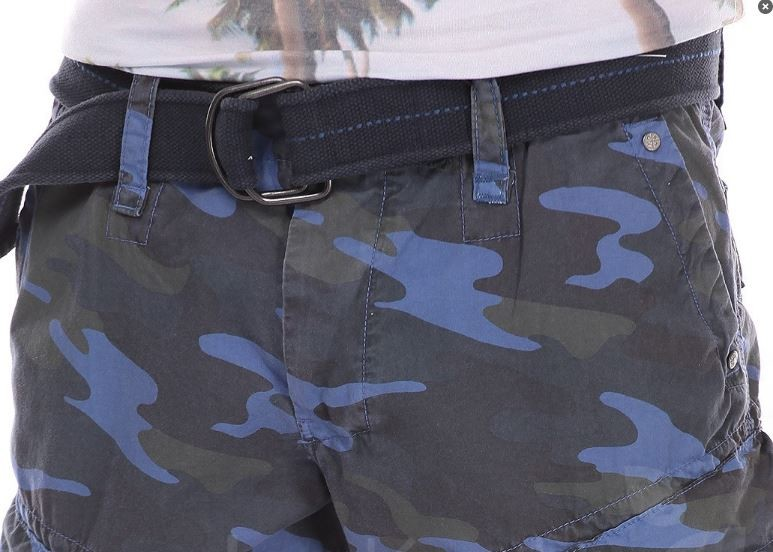 Распродажа - шорты от colin's мужские фото №5