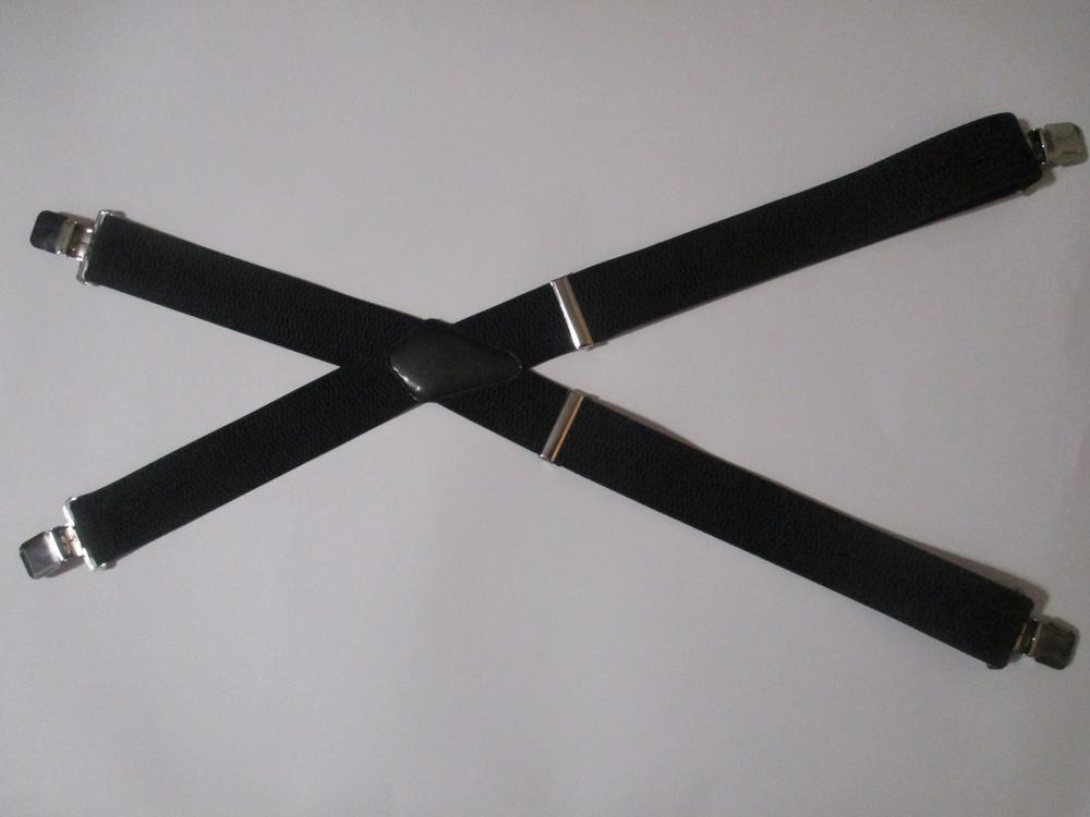 Широкие подтяжки(4 см) фото №1