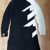 трикотажне плаття S