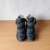 Сапоги термосапожки Impidimpi 25 р. по стельке 15,6 см
