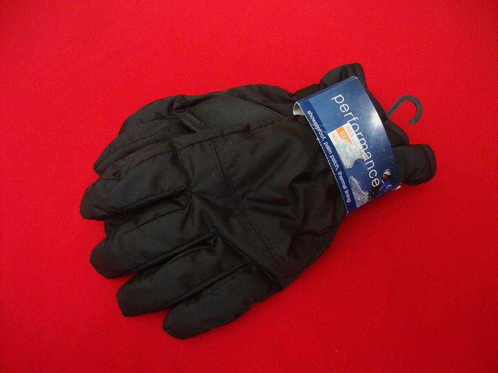 Перчатки Perfomance размер L фото №1