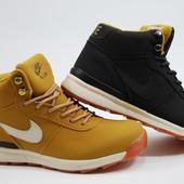 Зимние Nike airMax (в двух цветах)
