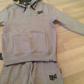 Спортивный костюм теплый  Everlast , оригинал, размер XL