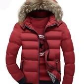 Куртки евро зима