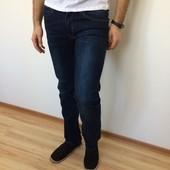 Мужские джинсы классика