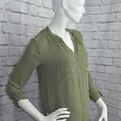 Рубашка, блузка  Н&М, XS (S)