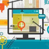 Создание интернет сайтов, продвижение