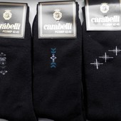 Носки мужские теплые carabelli