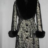 Пальто женское 46-48размер.