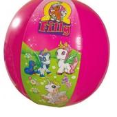 Надувной мяч Filly Simba