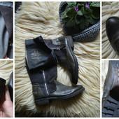 Сапоги-ботинки Napapijri оригинал,р-р 40-41