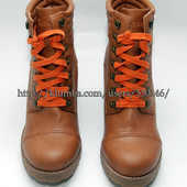 Полуботинки, сапоги женские Skechers (Скечерс), на ногу 27-26-28 см