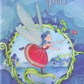 Книга для дівчаток Світ фей