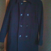 Продам. Шерстяное пальто для подростка, в отличном состоянии.