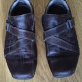 Туфлі шкіряні розмір 44 Next