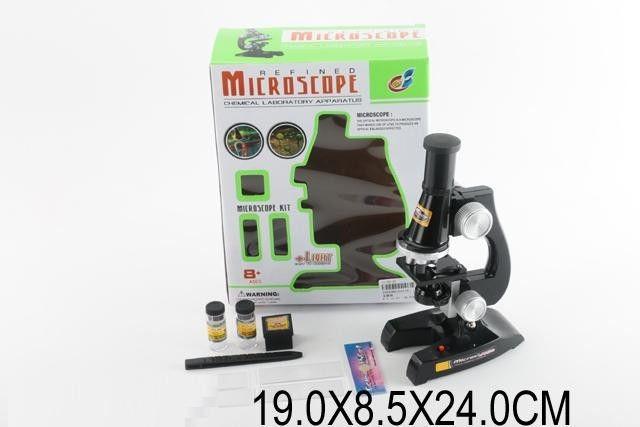 Микроскоп детский c2119 фото №1