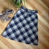 Теплая юбка Zara. Не дорого:)