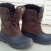Термо ботинки Canadian р-р. 41-41.5 (26-26.5 см)