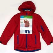 Куртки лыжные зимние Pocopiano(как Lupilu)