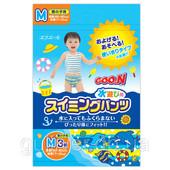 Трусики-подгузники для плавания Goo.N для мальчиков, 3 размера