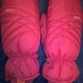 Зимние рукавицы Zanier новые.